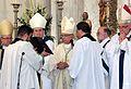 24-Sep-2016 Toma de posesión de Carmelo Zammit del cargo de Obispo de Gibraltar (29959235605).jpg