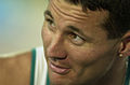 251000 - Athletics track pentathlon Don Elgin head shot - 3b - 2000 Sydney portrait photo.jpg