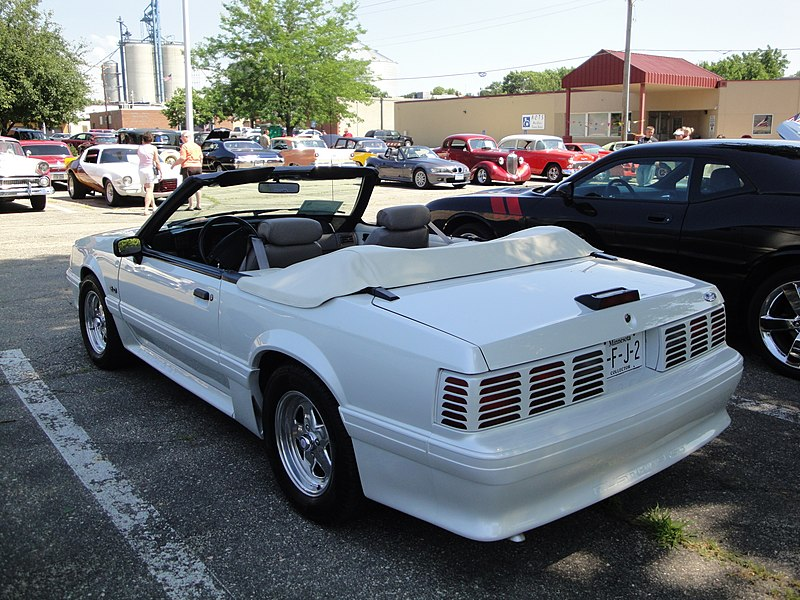 File:25 Ford Mustang (5996261970).jpg