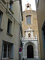 26 Sant Pere des del carrer Pasteur.jpg