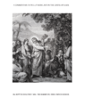 27 Mark's Gospel H. parables of the kingdom image 1 of 1. the barren fig tree. French School.png