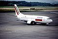 27ar - Air Europa Boeing 737-36Q; EC-GMY@ZRH;04.07.1998 (5057277400).jpg