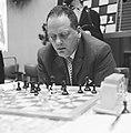28e Hoogoven schaaktoernooi te Beverwijk, Lehman (West-Duitsland), Bestanddeelnr 918-6676.jpg