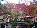 2 Minookōen, Minoo-shi, Ōsaka-fu 562-0002, Japan - panoramio.jpg