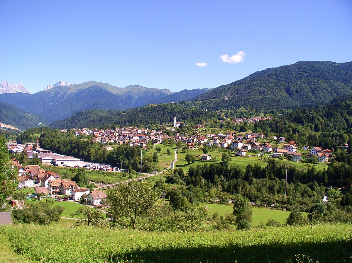 Friuli venezia giulia wikivoyage guida turistica di viaggio for Arredamento friuli venezia giulia