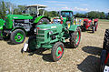 3ème Salon des tracteurs anciens - Moulin de Chiblins - 18082013 - Tracteur Buhrer UNM 440 - 1968 - gauche.jpg