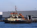 31 (tugboat, 2011) - IMO 9684031 - ENI 06105142, Port of Antwerp pic2.JPG