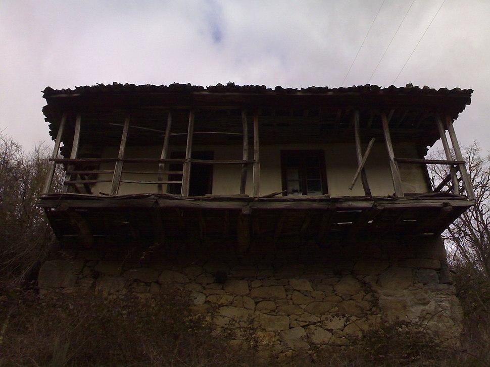 33768783 Ruinas Pontenavea(San Xoan de Rio)