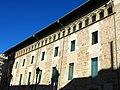 337 Palau de Benicarló, pl. Sant Llorenç (València), seu de les Corts.jpg