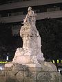 35 Monument a Pitarra, Rambla.jpg