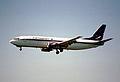 36bc - Aeroflot Boeing 737-4M0; VP-BAM@ZRH;09.08.1998 (4973818871).jpg