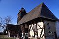 3707viki Kościółek z cmentarzykiem w Obórkach. Foto Barbara Maliszewska.jpg