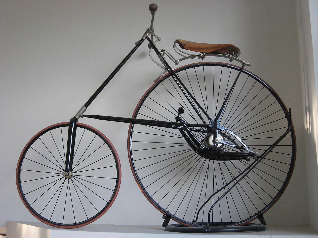 美國星級自行車[2]