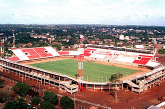 1999 Copa América - Image: 3 de febrero