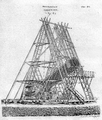 40 foot telescope 120 cm 48 inch reflecting telescope William Herschel.png