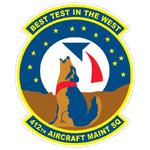 412 Aircraft Maintenance Sq emblem.png