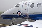 45 (R) Squadron, Embraer Phenom 100 MOD 45164819.jpg