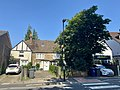 47 and 55, The Burroughs, Hendon, July 2021.jpg