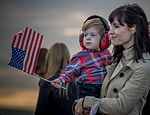 494th Fighter Squadron homecoming 151008-F-ER377-228.jpg