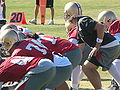 49ers training camp 2010-08-09 10.JPG
