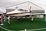 4X-COD Israviation ST-50 (Le Bourget 1997) 1.jpg