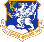 50th Fighter-Bomber Wing
