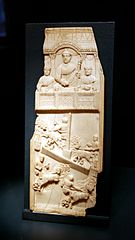 Diptych of the Lampadii