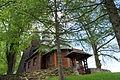 618413 Wojkowa cerkiew Kosmy i Damiana 13 by KOWANA.JPG