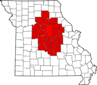 682px-Map of Missouri highlighting Mid-Missouri.png