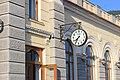 71-105-0013 Залізничний вокзал ім. Т.Г. Шевченка IMG 1785.jpg