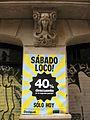 76 Hotel Catalonia Catedral, antiga Hidroelèctica, c. Arcs.jpg