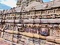 7th century Sangameshwara Temple, Alampur, Telangana India - 57.jpg