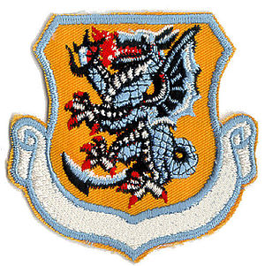 81st Fighter-Bomber Group - Emblem of the 81st Fighter-Bomber Group