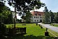 8525a Zamek w Krobielowicach. Foto Barbara Maliszewska.jpg