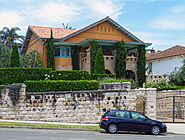 855 New South Head Road, Rose Bay, New South Wales (2011-01-05)