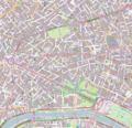 8e Arrondissement, Paris, France - Open Street Map.png