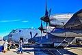 "90-1058 Lockheed MC-130W Gunship ""The Fourth Horseman"" 25mm gun 73d Special Operations Squadron (38341979576).jpg"
