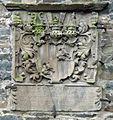 98 WP Gimborn Schloss Wappen Schwarzenberg, Adolf.JPG