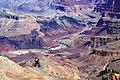 A252, Grand Canyon National Park, Arizona, USA, south rim, desert viewpoint, 2008.JPG
