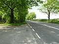 A281 NW to Alfold Crossways. - geograph.org.uk - 2367750.jpg
