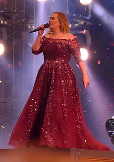 Adele wikipdia a enciclopdia livre adele fandeluxe Image collections