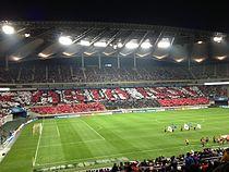 AFC Champions League Final 1st leg.jpg