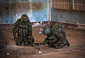 AMISOM Combat Engineers search for IEDs in Kismayo 02 (8093689902).jpg