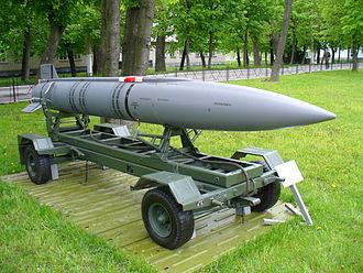 Kh-15 - Raduga Kh-15