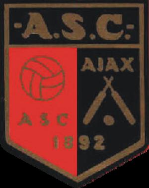 Ajax Sportsman Combinatie - The logo of Ajax Sportsman Combinatie