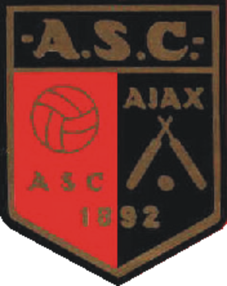 Ajax Sportsman Combinatie - The logo of Ajax Sportsman Combinatie