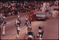 A PORTION OF THE BUD BILLIKEN DAY PARADE ALONG DR. MARTIN L KING JR. DRIVE ON CHICAGO'S SOUTH SIDE. UP TO HALF A... - NARA - 556279.tif