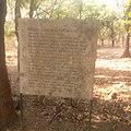A Signboard in Pandam Wildlife Park.jpg