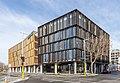 A building at 287-293 Durham Street, Christchurch, New Zealand 06.jpg