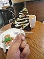 A dark chocolate christmas tree.jpg